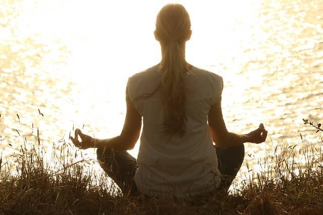 Free photo: Meditate, Meditation, Peaceful - Free Image on Pixabay - 1851165 (70057)
