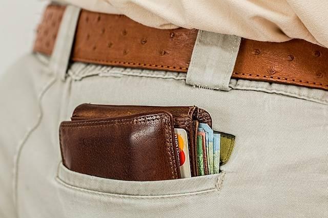Free photo: Wallet, Cash, Credit Card, Pocket - Free Image on Pixabay - 1013789 (70358)