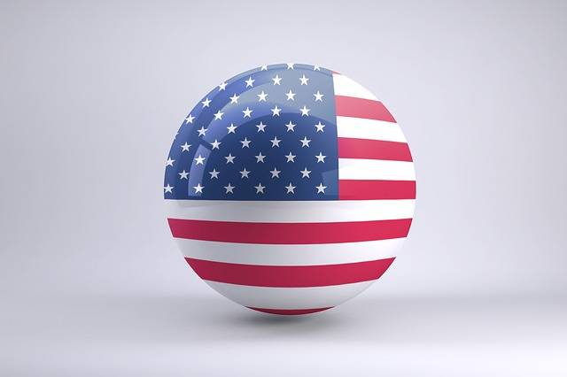 Free photo: Usa Flag, Sphere, Ball, Flag Sphere - Free Image on Pixabay - 2108031 (70631)