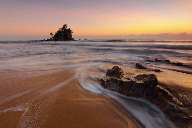 Free photo: Seascapes, Motion, Ocean, Wave - Free Image on Pixabay - 1641978 (71672)