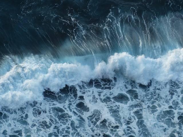 Free photo: Wave, Sea, Surf, Swell, Foam, Spray - Free Image on Pixabay - 384385 (71676)