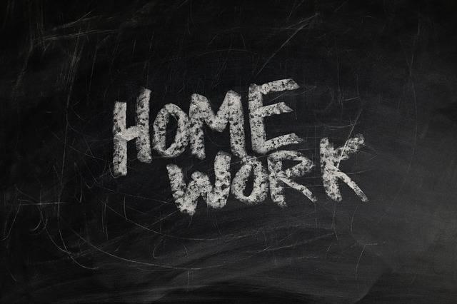 Free illustration: Board, School, Homework, Slate - Free Image on Pixabay - 928381 (71742)