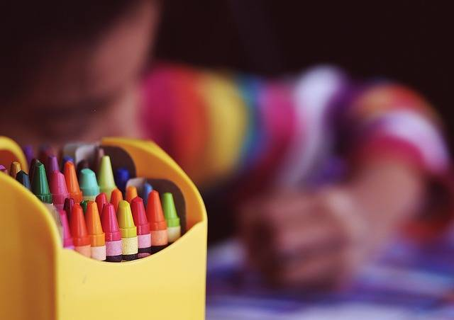 Free photo: Crayons, Coloring, Child, Color - Free Image on Pixabay - 1209804 (71971)