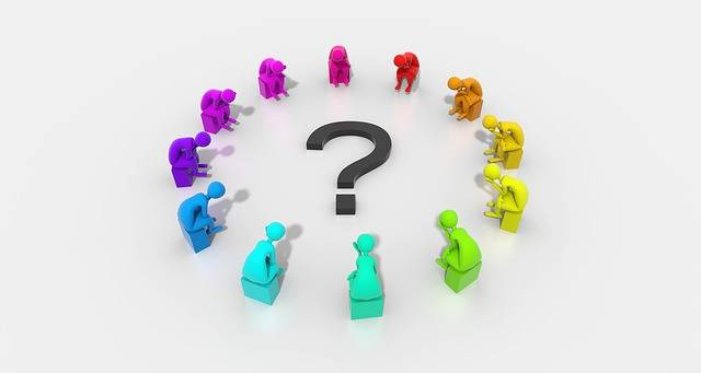 Free illustration: Question Mark, Question, Mark, Sign - Free Image on Pixabay - 1722862 (72829)