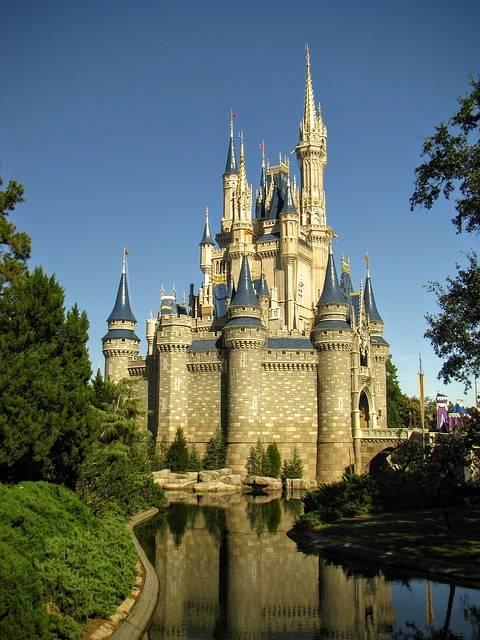 Free photo: Disney World, Castle, Disney - Free Image on Pixabay - 978132 (73459)