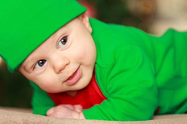Free photo: Baby Boy, Child, Christmas, Costume - Free Image on Pixabay - 84489 (73468)