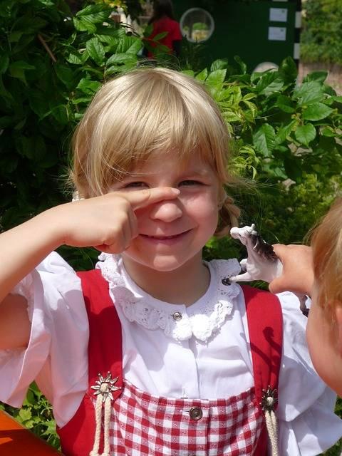 Free photo: Girl, Dirndl, Bavarian, Oktoberfest - Free Image on Pixabay - 421650 (73851)