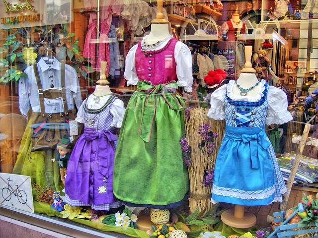 Free photo: Dirndl, Costume, Tradition - Free Image on Pixabay - 473756 (73991)