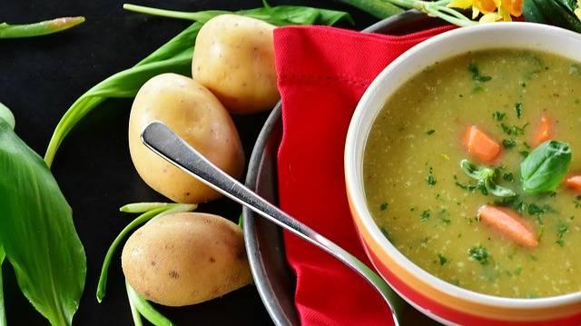 Free photo: Potato Soup, Potato, Soup - Free Image on Pixabay - 2152265 (74278)