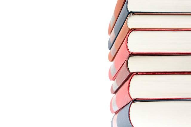 Free photo: Books, Education, School - Free Image on Pixabay - 484766 (75033)