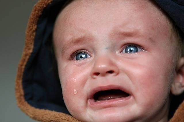 Free photo: Baby, Tears, Small Child, Sad, Cry - Free Image on Pixabay - 443393 (76245)