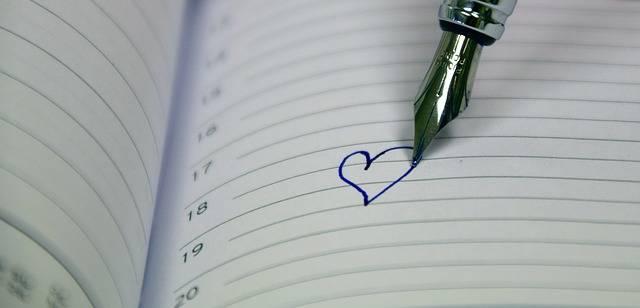 Free photo: Book, Calendar, Notebook, Leave - Free Image on Pixabay - 1945499 (76464)