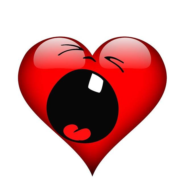 Free illustration: Heart, Cry, Angry, Anger, Nervous - Free Image on Pixabay - 2081601 (77074)
