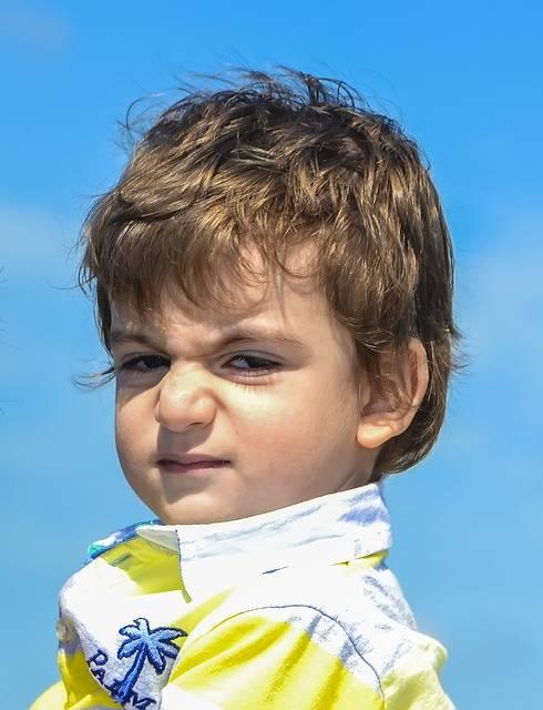 Free photo: Aggressive, Aggressive Child, Child - Free Image on Pixabay - 1748701 (77588)