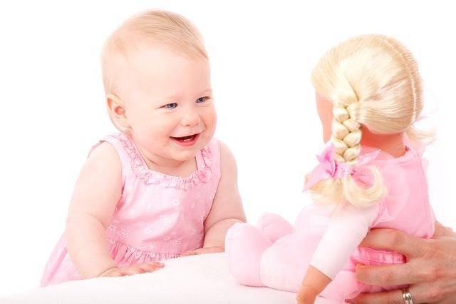 Free photo: Baby, Child, Cute, Doll, Expression - Free Image on Pixabay - 17357 (77613)