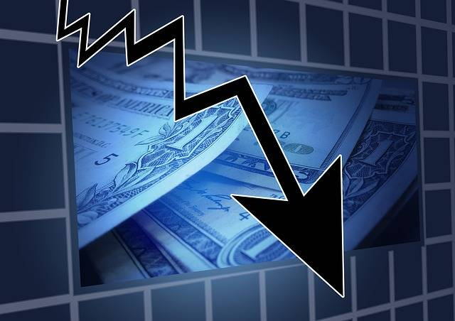 Free illustration: Financial Crisis, Stock Exchange - Free Image on Pixabay - 544944 (78122)