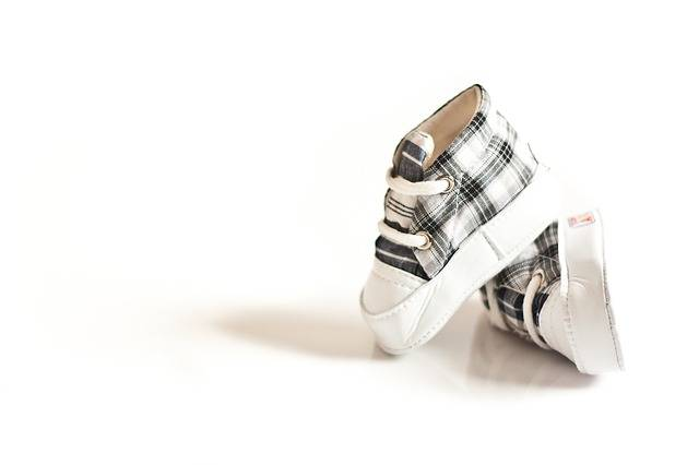 Free photo: Baby Shoes, Baby, Shoes, Checkered - Free Image on Pixabay - 929403 (78160)