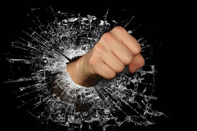 Free photo: Fist, Strength, Anger, Tear, Breeze - Free Image on Pixabay - 1148029 (78307)