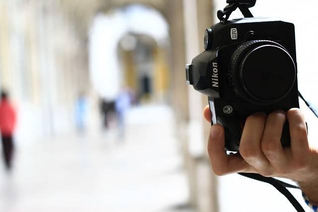 Free photo: Nikon, Camera, Photography, Hand - Free Image on Pixabay - 515883 (78868)