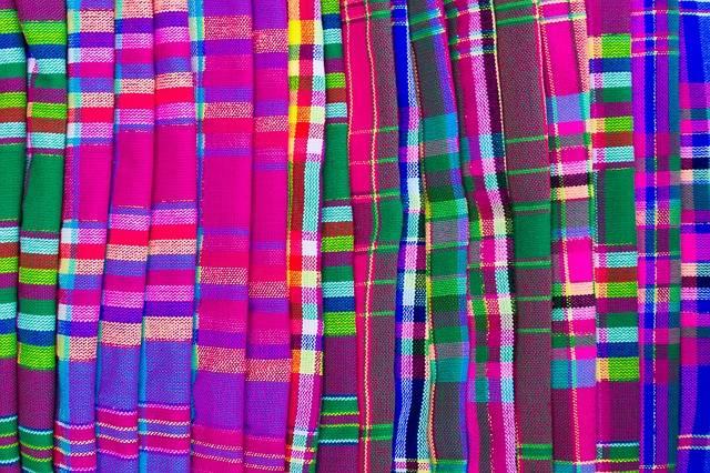 Free photo: Scarf, Colors, Fabric, Range - Free Image on Pixabay - 1654444 (80470)
