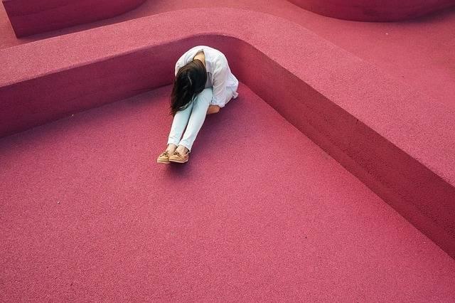 Free photo: Girl, Upset, Sad, Depressed - Free Image on Pixabay - 863686 (80906)