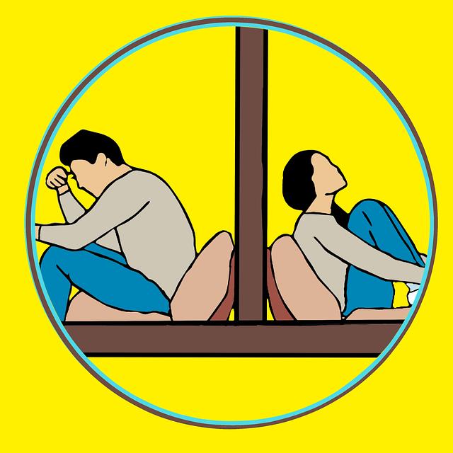 Free illustration: Divorce, Wife, Husband, Broken - Free Image on Pixabay - 2302306 (80909)