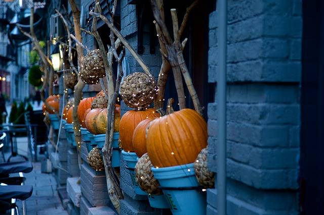 Free photo: Halloween Decorating, Pumpkin, Fall - Free Image on Pixabay - 2455253 (82066)