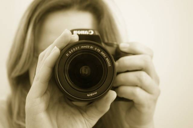 Free photo: Photographer, Camera, Lens, Slr - Free Image on Pixabay - 16022 (83009)