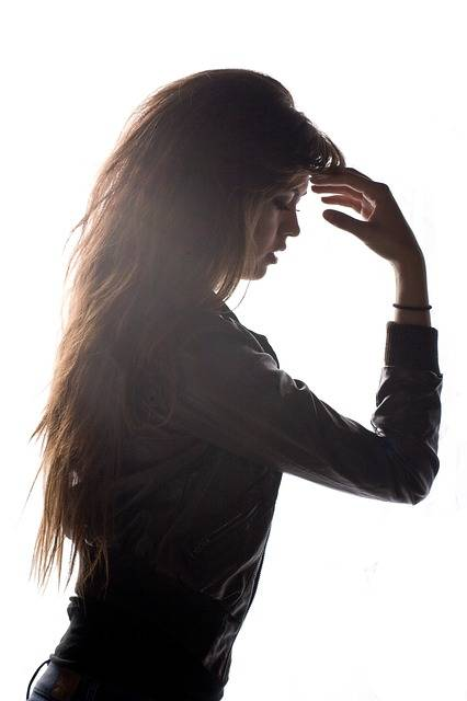 Free photo: Model, Hair, Hair Model, Woman - Free Image on Pixabay - 937663 (83132)