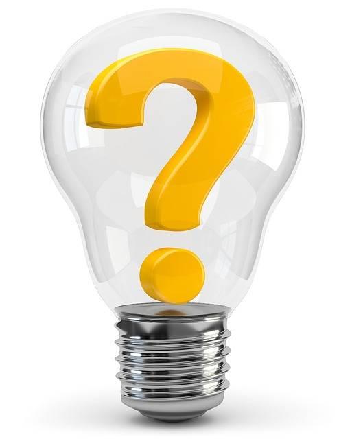 Free illustration: Light Bulb, Idea, Consider, Know - Free Image on Pixabay - 1002783 (83450)