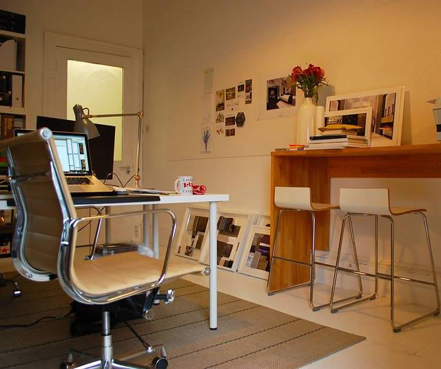 Free photo: Home Office, Small Office - Free Image on Pixabay - 1034939 (83485)