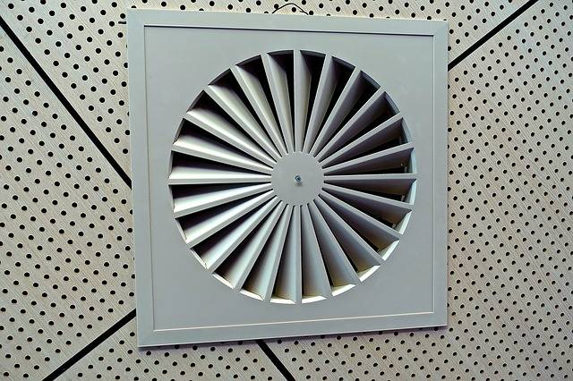 Free photo: Exhaust Fan, Extraction, Ceiling - Free Image on Pixabay - 546946 (84330)