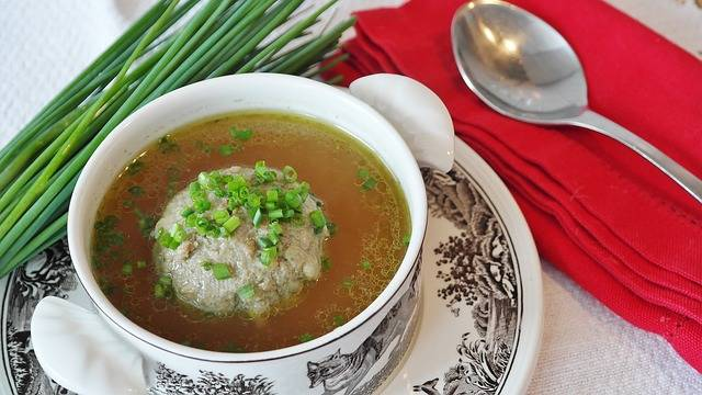 Free photo: Soup, Liver Dumplings - Free Image on Pixabay - 2730411 (87413)