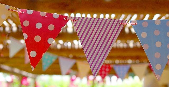 Free photo: Flags, Pennant, Birthday Party - Free Image on Pixabay - 2522544 (87679)