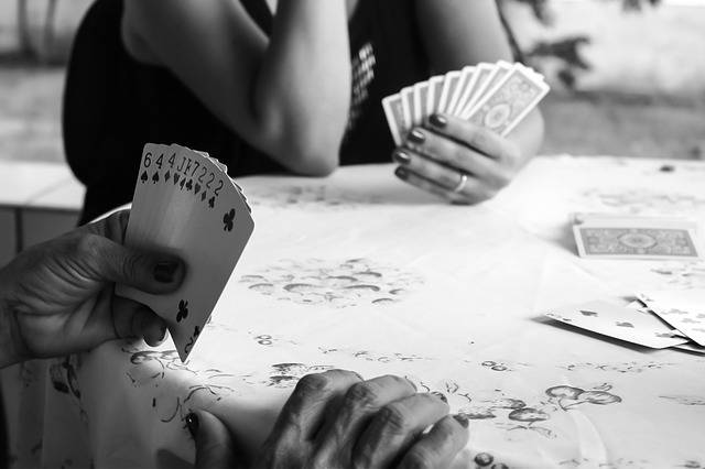 Free photo: Cards, Playing Cards, Game - Free Image on Pixabay - 2343261 (87682)