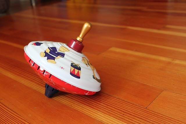 Free photo: Spin Toy, Wood Floor, Toy, Wood - Free Image on Pixabay - 804322 (88566)
