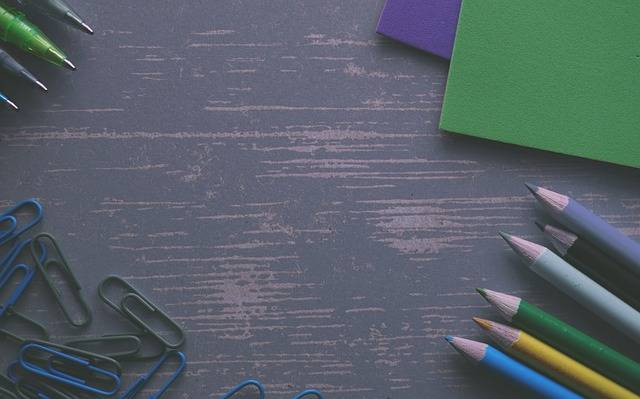 Free photo: Pencils, Clips, Colour Pencils - Free Image on Pixabay - 1280558 (89667)