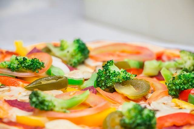 Free photo: Pizza, Pizza Service, Italian, Eat - Free Image on Pixabay - 346985 (89757)