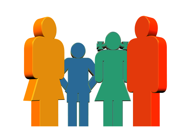 Free illustration: Family, Father, Mother, Child, Girl - Free Image on Pixabay - 469580 (89856)