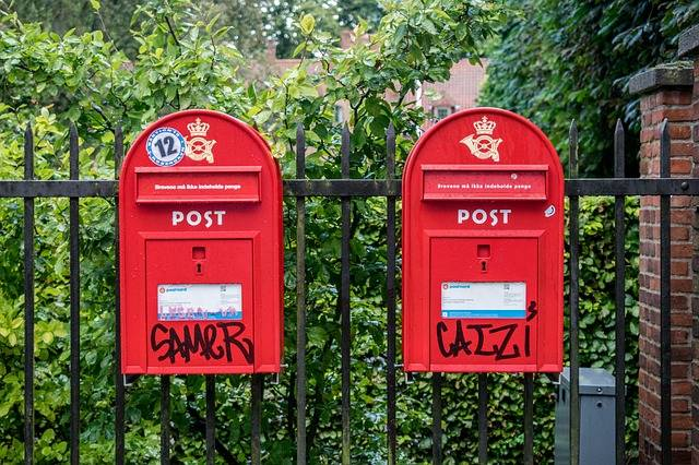 Free photo: Mail, Mailbox, Post, Communication - Free Image on Pixabay - 2698554 (91168)