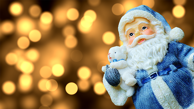 Free photo: Christmas, Santa Claus, Figure - Free Image on Pixabay - 1887306 (91170)