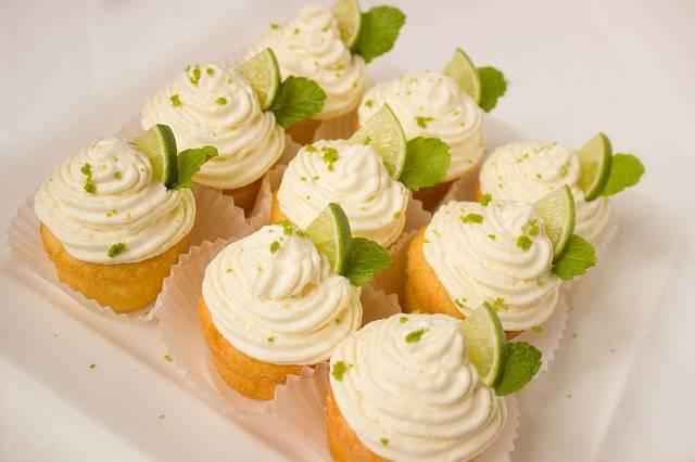 Free photo: Caipirinha, Muffins, Cake, Cream - Free Image on Pixabay - 1804431 (93736)