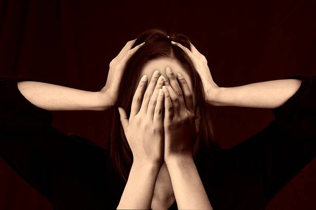 Free photo: Woman, Face, Bullying, Stress - Free Image on Pixabay - 2696408 (93838)