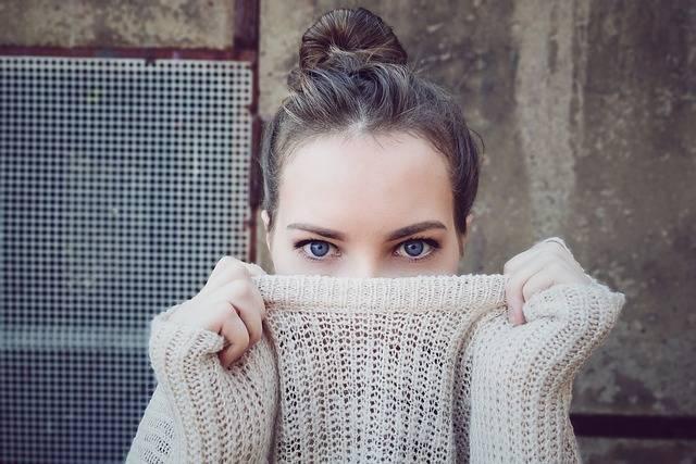 Free photo: People, Woman, Girl, Clothing, Eye - Free Image on Pixabay - 2563491 (93846)