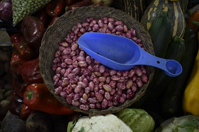 Free photo: Beans, Market, Peasant, Vegetable - Free Image on Pixabay - 2777401 (95823)