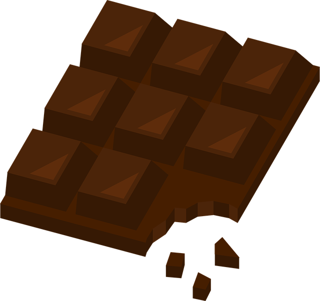 Free vector graphic: Chocolate, Sweet, Dessert, Cocoa - Free Image on Pixabay - 2896696 (95934)