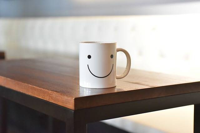 Free photo: Smile, Cup, Coffee, Tables, Cute - Free Image on Pixabay - 2001662 (96866)