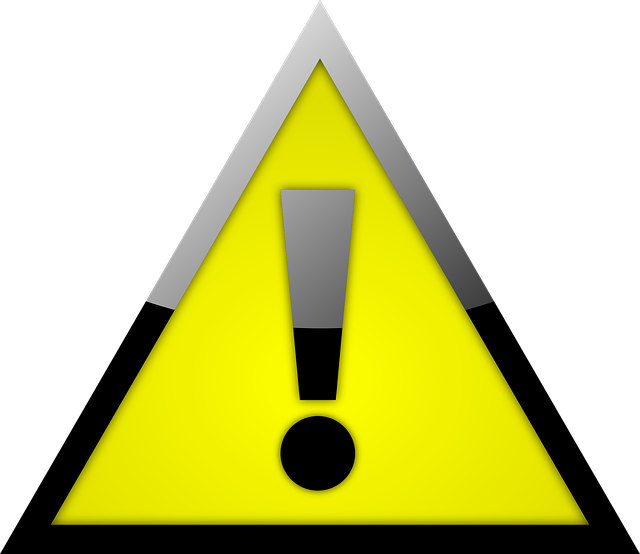Free illustration: Attention, Warning, Sign, Symbol - Free Image on Pixabay - 2584482 (96909)