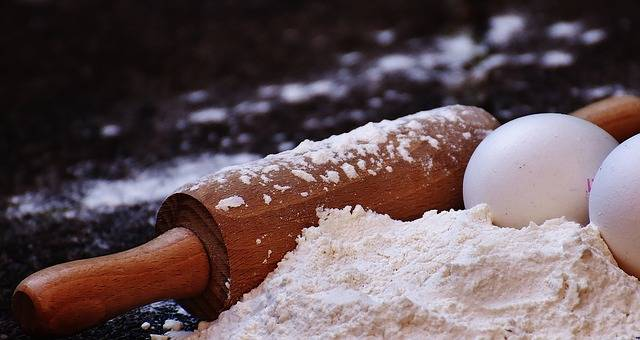Free photo: Bake, Rolling Pin, Egg, Flour - Free Image on Pixabay - 1706051 (97397)