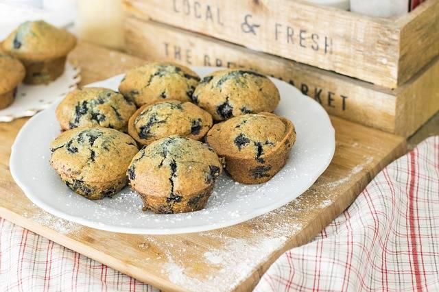 Free photo: Blueberry, Muffin, Muffins - Free Image on Pixabay - 2136749 (97401)